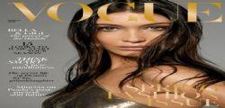 Bella e Gigi Hadid nude sul nuovo numero di Vogue UK