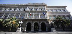 Bankitalia, record debito a 2.409,9 mld