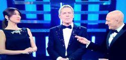Ma perchè la vestite così? Gli abiti di Virginia Raffaele a Sanremo 2019