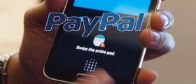 Galaxy S5 : Pagamenti con Paypal
