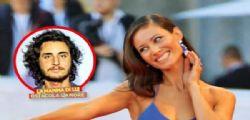 Marica Pellegrinelli dopo Eros : A Ibiza con il nuovo fidanzato Charley Vezza