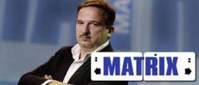 Anticipazioni Matrix | Video Mediaset Streaming | Oggi 27 novembre 2014