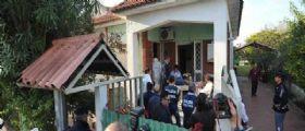 Castelvolturno :Il dottor Belmonte si oppone alla restituzione dei corpi di moglie e figlia