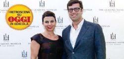 Geppi Cucciari mi tortura : il divorzio dal marito Luca Bonaccorsi