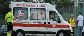 Pineto : Il piccolo Marco si accascia a terra e muore durante una partita di calcio