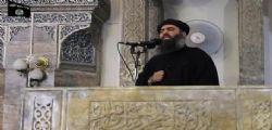 Isis : leader Al Baghdadi ucciso in raid il 28 maggio
