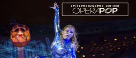 Intimissimi One Ice OperaPop | Video Mediaset | Anticipazioni 27 Settembre 2014