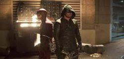 The Flash e Arrow : Anticipazioni Prima Tv Stasera Italia1 3 Febbraio 2015