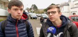 Attentato Londra : La Francia sospende le gite