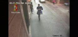 Alessandria, arrestato il rapinatore della giornalista de La Stampa Emma Campagna