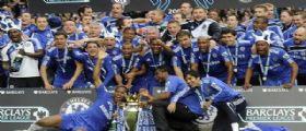 Europa League - Chelsea, 2-1 al Benfica, e trofeo in bacheca. Benfica 7 finali 7 sconfitte