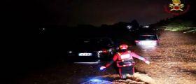 Maltempo Calabria e al sud : Ritrovati morti la mamma Stefania Signore e uno dei bambini