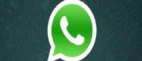 WhatsApp si aggiorna su Android : Ecco la nuova versione 3.0