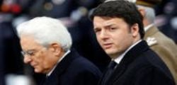 Governo : chiuse prime consultazioni dal capo dello Stato, probabile Renzi bis