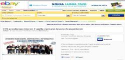 Ex dipendenti della Micron : Vendesi 419 ingegneri su ebay