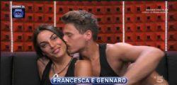 Gennaro e Francesca De André si sono lasciati? La versione di Lillio