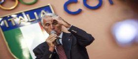 Olimpiadi Roma 2024, Giovanni Malagò : Senza il no del Campidoglio ce l
