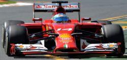 Formula 1 : Rosberg trionfa Gp d