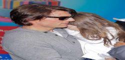Tom Cruise non vede la figlia Suri perchè la  non fa parte di Scientology
