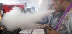 Stati Uniti : rapporto ministeriale denuncia le sigarette elettroniche