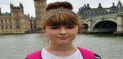 Abbandonata in un parco! Viktorija stuprata e uccisa a 14 anni da un coetaneo