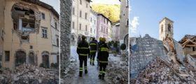 Sisma centro Italia, altre 100 scosse durante la notte : Le scuole restano chiuse