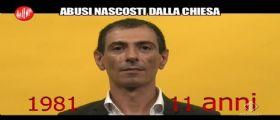 Don Nello Giraudo : a Le Iene gli abusi nascosti dalla Chiesa