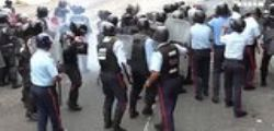 Venezuela :  tre morti durante proteste antigovernative