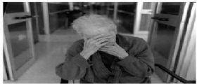 Caserta | Anziani abbandonati e senza cibo : scoperta casa di riposo lager