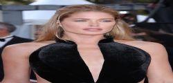 Doutzen Kroes più sexy che mai a Cannes