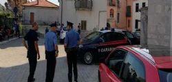 Frosinone : padre uccide il figlio di 18 anni e la figlia di 25, poi si suicida