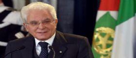 Strage di Capaci, Presidente Mattarella : Grato a chi non si è mai scoraggiato nelle battaglie contro la mafia