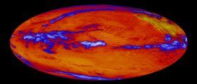 Il freddo abissale degli oceani terrestri