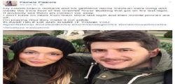 Incendio Londra : morti i 2 ragazzi italiani Gloria Trevisan e Marco Gottardi