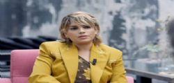 Emma Marrone: Neanche mia madre ha visto quanto dolore provavo