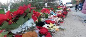 Ultime Notizie Andrea Loris : I funerali del piccolo si terranno domani pomeriggio alle 15:00