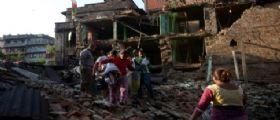Terremoto Nepal : La Farnesina ha rintracciato 18 dei 40 dispersi italiani