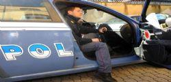 Bologna, assale gli agenti urlando : Siete ebrei, vi ammazzo