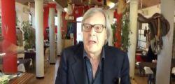 Vittorio Sgarbi lascia la giunta Musumeci : Mi hanno cacciato