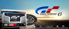 Gran Turismo 6 sara' presentato il 15 maggio
