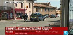Attentato Francia : morto il colonnello eroe ferito per salvare gli ostaggi