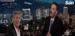 Meglio di no! George Clooney rifiuta di fare da padrino al Royal Baby