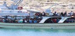 Sbarchi Migranti, Matteo Salvini : Pronte soluzioni innovative per rimandarli indietro