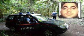 Il caporale maggiore Cosimo Persano scomparso e trovato morto in un dirupo