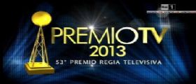 53° Premio Regia Televisiva su Rai Uno alle 21:10