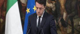 Renato Mazzocchi : A casa del funzionario di Renzi trovate buste con 230 mila euro
