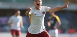 Video Gol Hellas Verona Roma 0-1 : Highlights e Tabellino Serie A domenica 4 febbraio