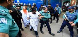Dacca, strage italiani : 7 condanne morte