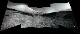 Curiosity: verso le dune attive della Valle Dorata