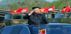 Stati Uniti Corea del Nord : Reale rischio terza guerra mondiale